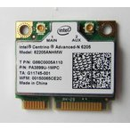 汎用 インテル純正品 Intel Centrino Advanced-N 6205 (62205ANHMW)LANカード