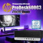 中古 台数限定 ミニサイズデスクトップ 新品SSD256GB+大容量HDD HP 8300US 第3世代 Core i5 CPU メモリ4GB Windows10Pro WPS Office付属