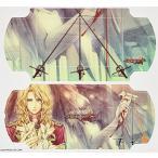 マスケティア スキンシール for PSP2000 03
