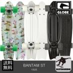 GLOBE SKATEBOARDS BANTAM ST 23