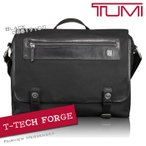 TUMI T-TECH FORGE FAIRVIEW MESSENGER (055171) トゥミ フェアビュー メッセンジャー