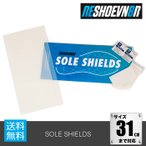 RESHOEVN8R(リシューブネイター) SOLE SHIELDS ソール シールズ