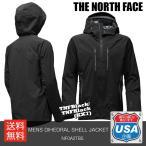THE NORTHFACE MENS DIHEDRAL SHELL JACKET (NF0A2TB5) US限定/US企画 ザノースフェイス ダイヘドラルシェルジャケット メンズ