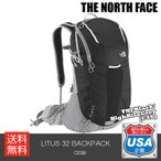 THE NORTHFACE LITUS 32 BACKPACK (CE99) ザノースフェイス ライタス バックパック リュックサック