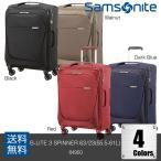 е╡ере╜е╩еде╚ е╙б╝ещеде╚ 3 SAMSONITE B-LITE 3 SPINNER 63/23(55.5-61L) [64950]