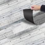 床用 フローリングステッカー 木目 古木 西海岸風 リメイクシール マスキングテープ フロアタイル インテリア DIY