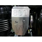 アグラス インジェクションカバー(大)SLV W800