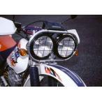 RIDINGSPOT ライトガード XR250BAJA 95-
