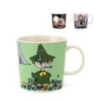 アラビア ムーミン マグ マグカップ 300mL 食器 北欧 フィンランド Arabia MOOMIN Mugs