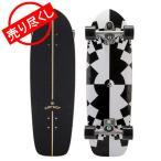 カーバースケートボード Carver Skateboards C7 Complete 32 フラクタル Fraktal