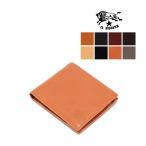 イルビゾンテ Il Bisonte 二つ折り財布 ウォレット C0487/M 財布 レザー 革