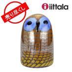 イッタラ IITTALA バード バイトゥイッカ Birds by Toikka Owlet 4506 北欧 インテリア
