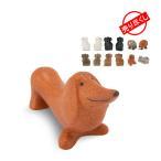 LisaLarson リサラーソン (Lisa Larson リサ・ラーソン)【ミニケンネルMinikennel】動物 犬の置物・オブジェ 北欧