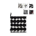 ショッピングマリメッコ マリメッコ 鍋敷き ウニッコ  ポットホルダー 北欧 キッチン デザイン Marimekko UNIKKO