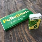 着火剤 板チョコ着火材「板チャカ」アウトドアシーンに一枚! [2枚セット] 今なら一枚にマッチ一個プレゼント!