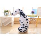 【送料無料】クッション イヌ 抱き枕 3Dリアルいぬ ぬいぐるみ だきまくら 犬 動物 インテリア 雑貨90cm