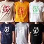 ペンギン ビール Tシャツ  ( 半袖 オリジナル レトロ サブカル 昭和 町中華 ファッション )