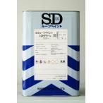 SDルーフペイント(ミストグリーン) 14L/缶 トタンペイント ブリキ 塗料 ペンキ 業務用 塗装 カラートタン トタン 油性 日曜大工 関西ペイント