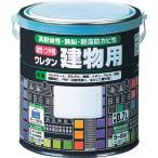 ロックペイント H06-0203 油性・つや有ウレタン建物用(しろ) 3L/缶