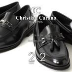 ビジネスシューズ 本革 日本製 革靴 メンズ ビジネス メンズ革靴 撥水 ChristianCarano クリスチャンカラノ