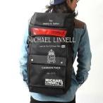 メンズ レディース リュックサック キャノンパック バックパック MICHAEL LINNELL マイケルリンネル ML-013
