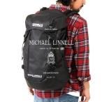メンズ レディース リュックサック バックパック MICHAEL LINNELL マイケルリンネル ライトウェイトシリーズ MLMP-01