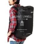 メンズ レディース リュックサック バックパック MICHAEL LINNELL マイケルリンネル ライトウェイトシリーズ MLMP-02