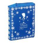 アナと雪の女王 Book型ペンケース【エルサ】 サンスター S1405870