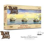 Black Seas: Royal Navy 3rd Rates of Renown