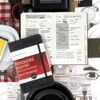 モレスキン パッション コレクション PHRE3A レストラン ジャーナル 5181256  / 高級 ブランド プレゼント おすすめ 男性 人気