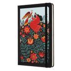 手帳 モレスキン ノートブック スタジオ DINARA MIRTALIPOVA ラージサイズ 無地 MS01DMQP062 5182363 / ブランド プレゼント ギフト 誕生日