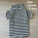 犬 服 犬服 ボーダー Tシャツ シャツ シンプル 小型犬 S M L XL
