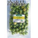 国産 激辛生唐辛子 ハバネロ レッドサビナ グリーン 冷凍品 500g 千葉県産
