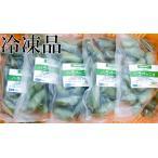 国産 生唐辛子 ハラペーニョ グリーン 2.5kg 500g×5袋 冷凍品 千葉県産