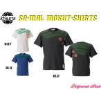 サーマル杢糸Tシャツ 03209