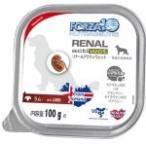 FORZA10(フォルツァディエチ)犬用 リナール 腎臓の健康維持(ドック ウェットフード)