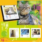 猫めくりカレンダー 2017  日めくり  にゃんこ 卓上カレンダー