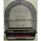 小鳥かご 35アーチ35 35.6×27.9×35.6cm  1405-5