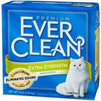 猫用品 エバークリーン 小粒 微香タイプ 6.35kg