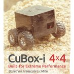 CuBox-i4x4 AC/SD(8GB Android) セット