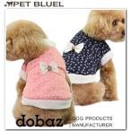 Dobaz フラワーパターンコート