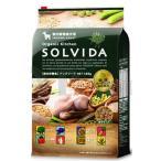 ソルビダ(SOLVIDA) 室内飼育成犬用 1.8kg