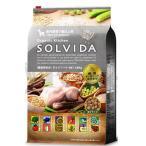 ソルビダ(SOLVIDA) 室内飼育7歳以上用  1.8kg