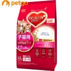 ビューティープロ キャット 2ヵ月から12ヵ月までの子猫用 1.5kg【cf_sale201612】