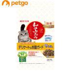 Yahoo!ペットビジョン ヤフー店ジェーピースタイル 和の究み 猫用セレクトヘルスケア デリケートなお腹ガード 1.4kg
