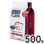 ドクターズケア 猫用 ストルバイトケア ドライ チキンテイスト 500g