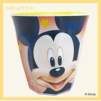 ディズニーコップ メラミンカップ  ビッグフェイス  スタンダード ミッキーマウス グッズ 食器  タンブラー [disney_y] DCM-0661