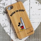 RHC Ron Herman(ロンハーマン) SURF MICKEY サーフミッキー iPhone7ケース