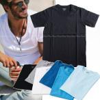 Ron Herman(ロンハーマン) オリジナル Tシャツ[Ron Herman California Basic/Vネック]