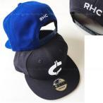 RHC Ron Herman(ロンハーマン) new era × Chillax×RHC コラボキャップ